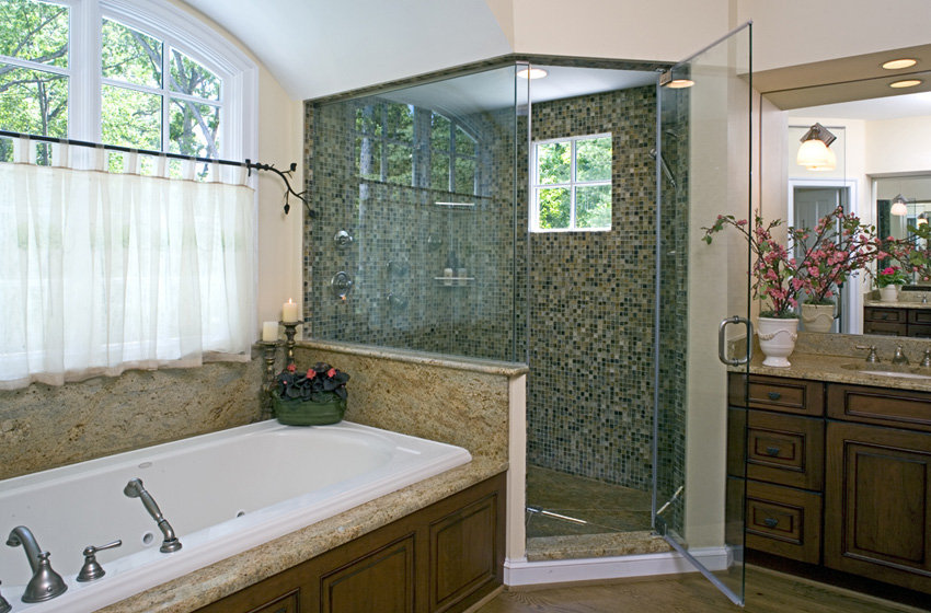 Bathroom Remodelers In Northern Virginia
