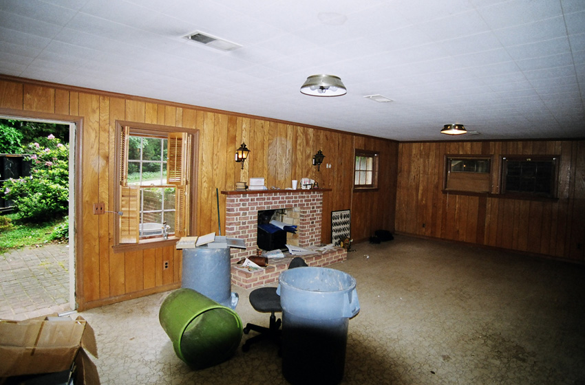 Basement Remodelers in Northern Virginia
