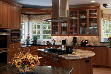 Kitchen Remodelers in Northern Virginia