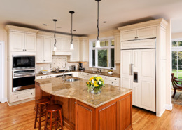 Remodelers in Northern Virginia
