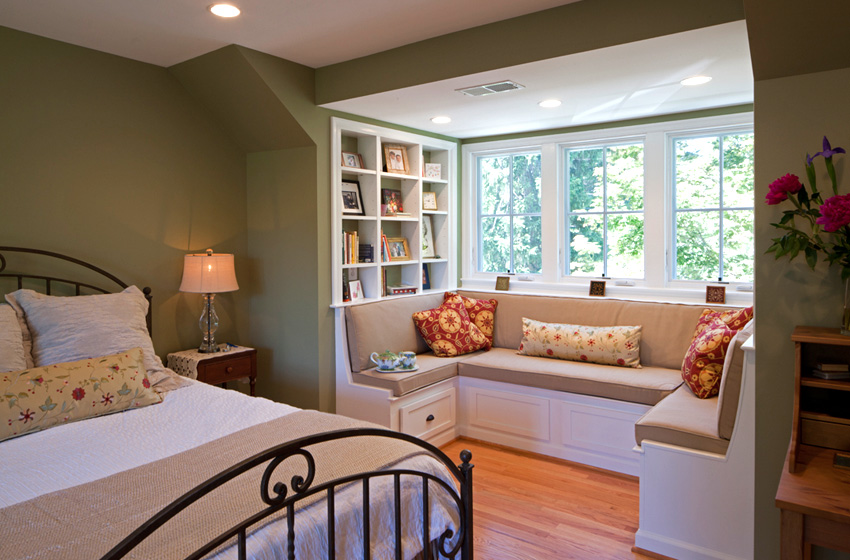 Remodeling In Northern VA Award Winning Home In Mclean Delectable Master Bedroom Addition Concept Remodelling