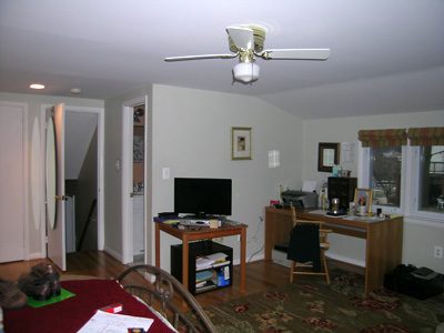 Home Renovation in Northern Virginia