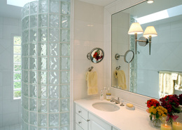 Bathroom Renovations in Northern Virginia