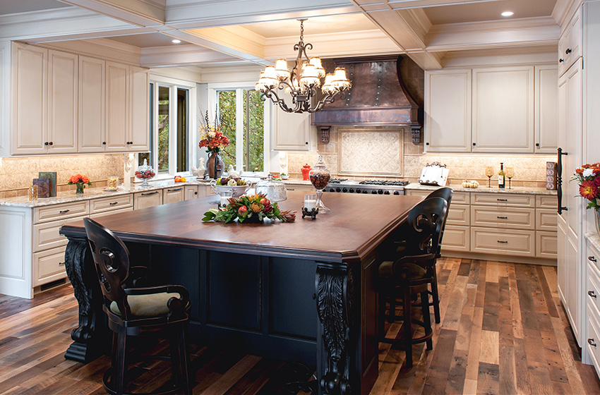 How Big Should Kitchen Island Be 28 Images Kitchen5 Home