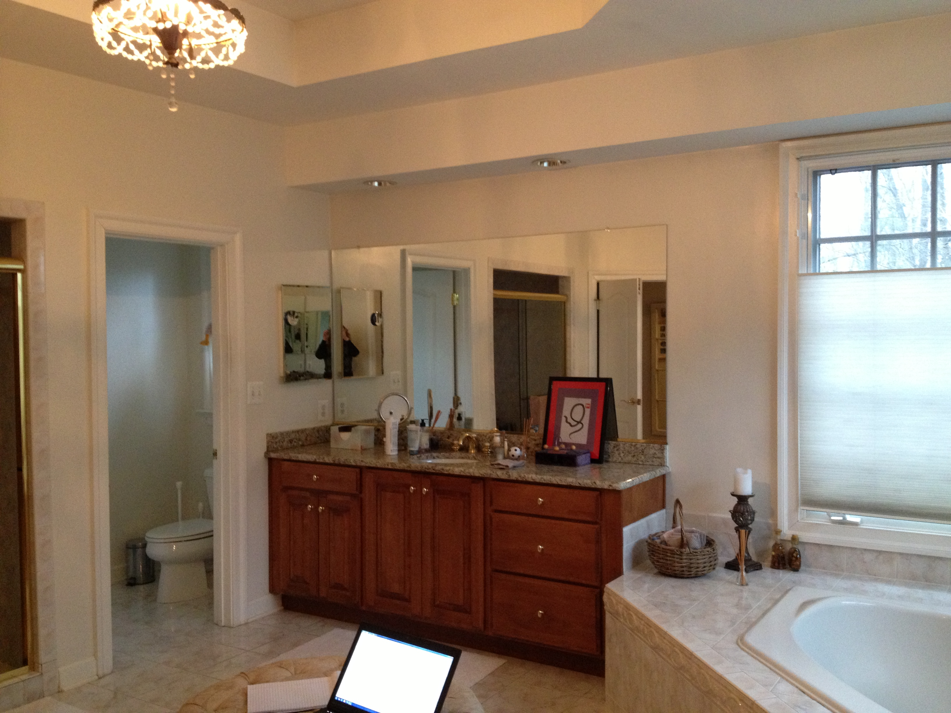 Bath Remodeling Northern Virginia master bathroom renovation in northern virginia | remodeling
