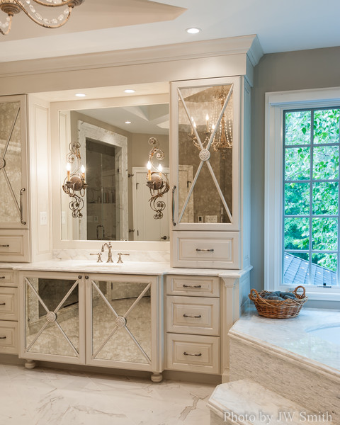 Small Bathroom Remodel Northern Virginia master bathroom renovation in northern virginia | remodeling
