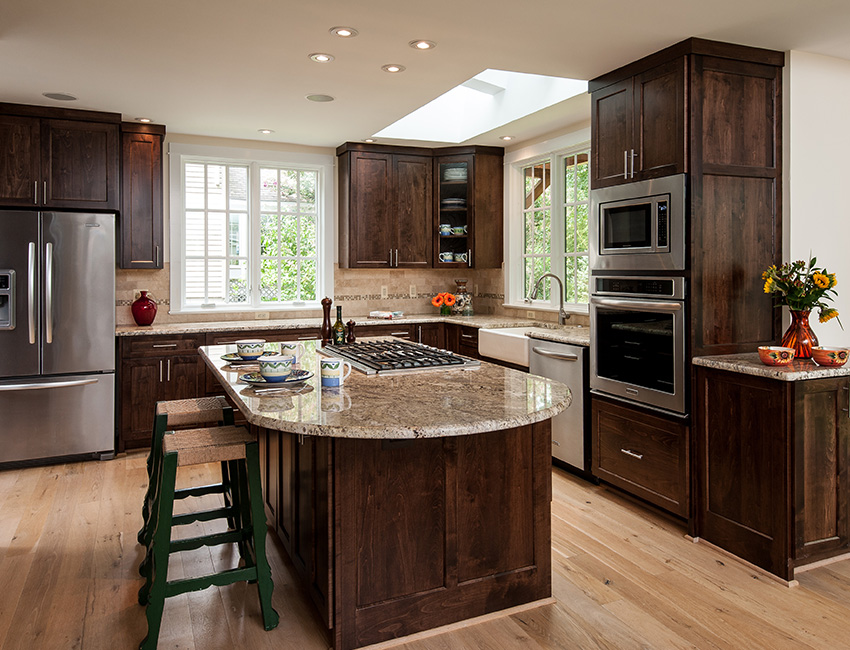 kitchen remodeling companies in falls church va