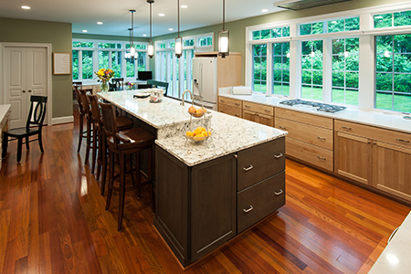 McLean Virginia Kitchen Renovation