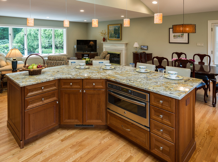 Kitchen Renovations in Northern Virginia