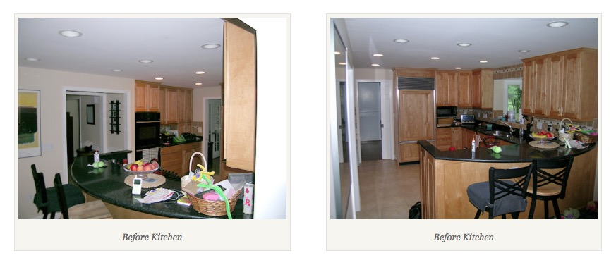 kitchen remodeling northern virginia -before-remodel