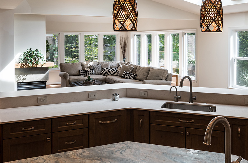 Design Build Remodeling Kitchen Why Choose Us