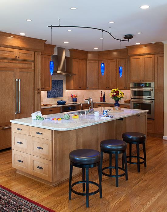 Kitchen Remodeling, Kitchen Cabinets Northern Virginia