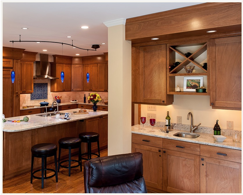 Amazing And Smart Tips For Kitchen Decorating Ideas: Kitchen Remodeling Tips