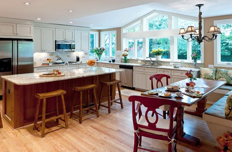 Best Kitchen Remodeling Northern Virginia