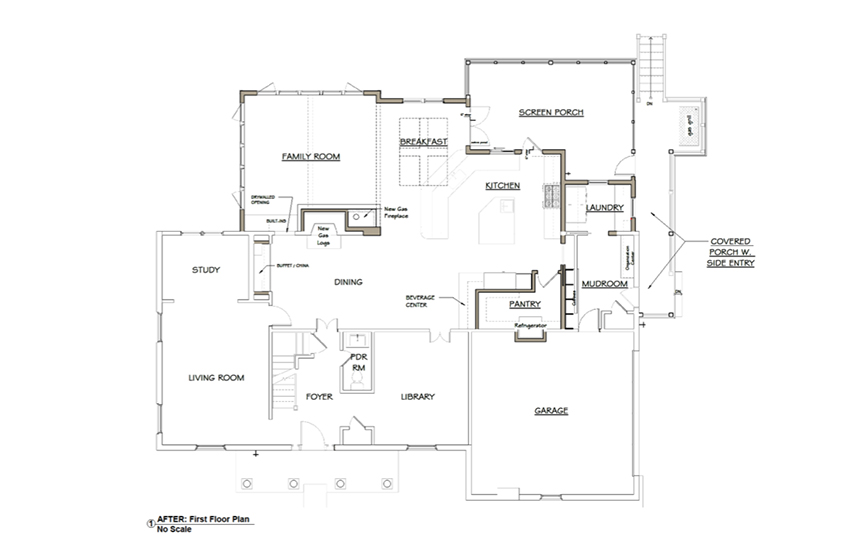 Washington Dc Contractor Of The Year Award For Best Addition