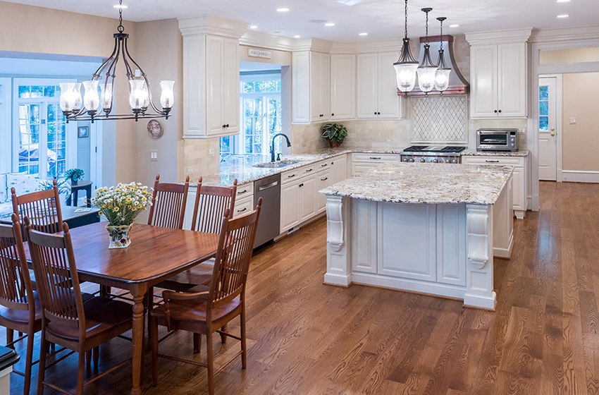 Washington DC Contractor of the Year Award for Best Kitchen ...